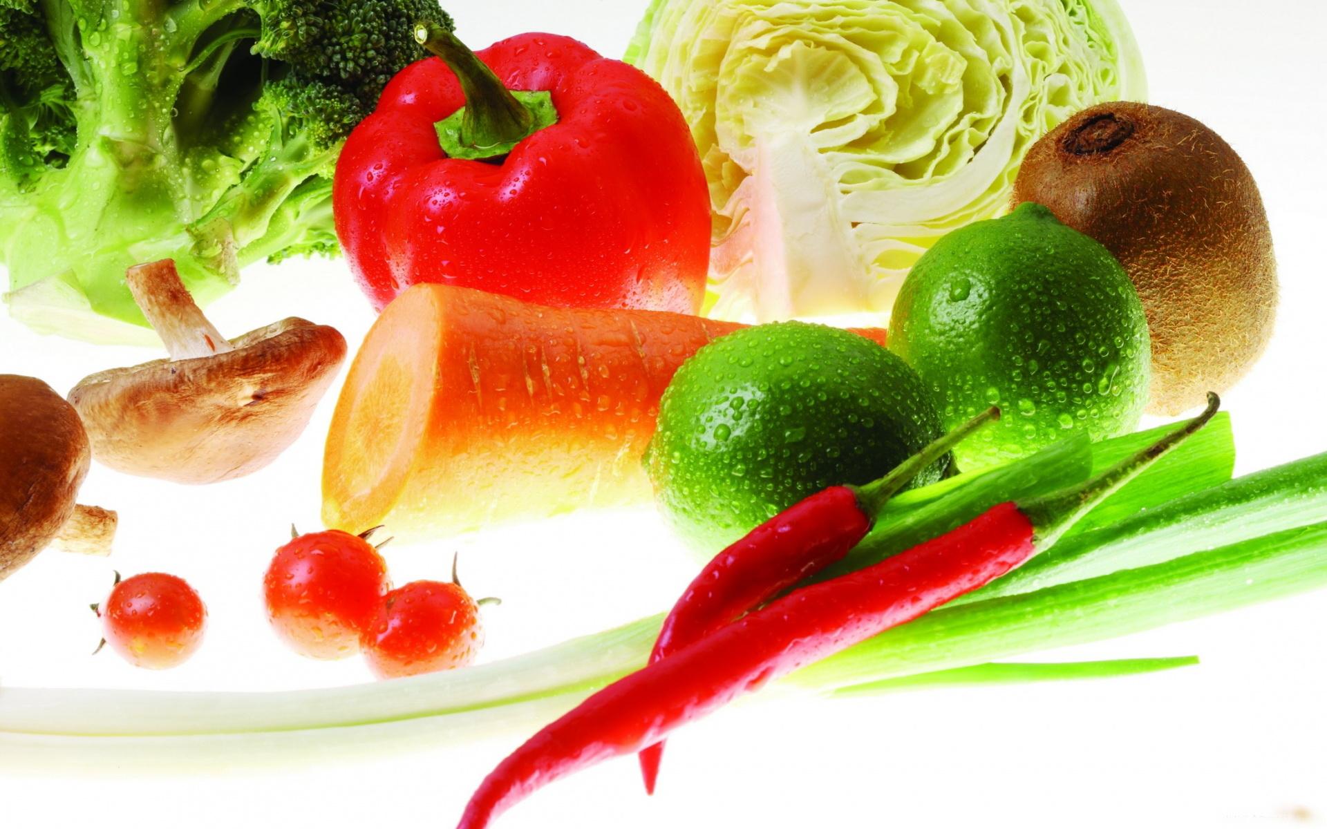 Vegetable Wallpaper for Pinterest 1920x1200