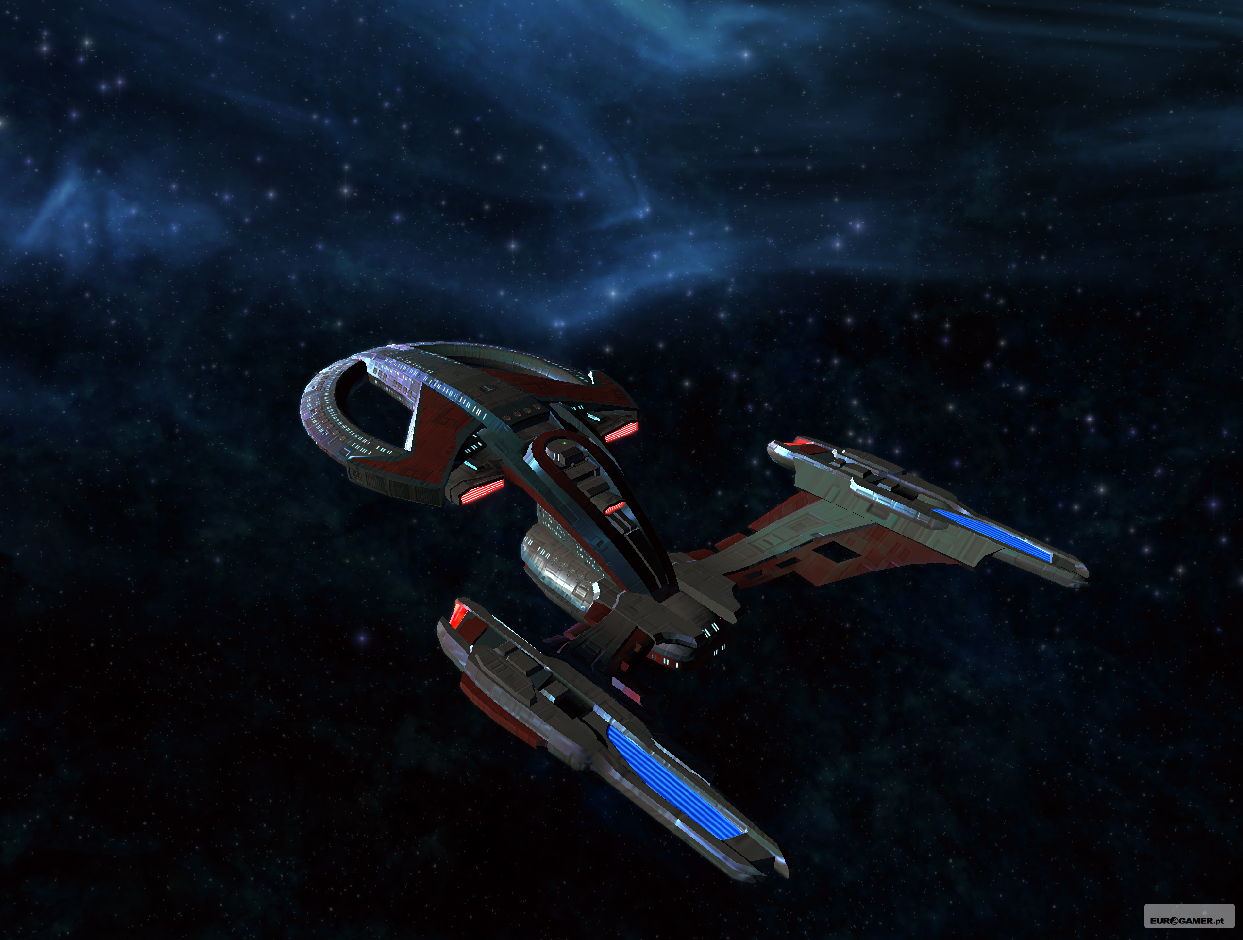 this star trek online wallpaper is available in 24 sizes 2560x1936