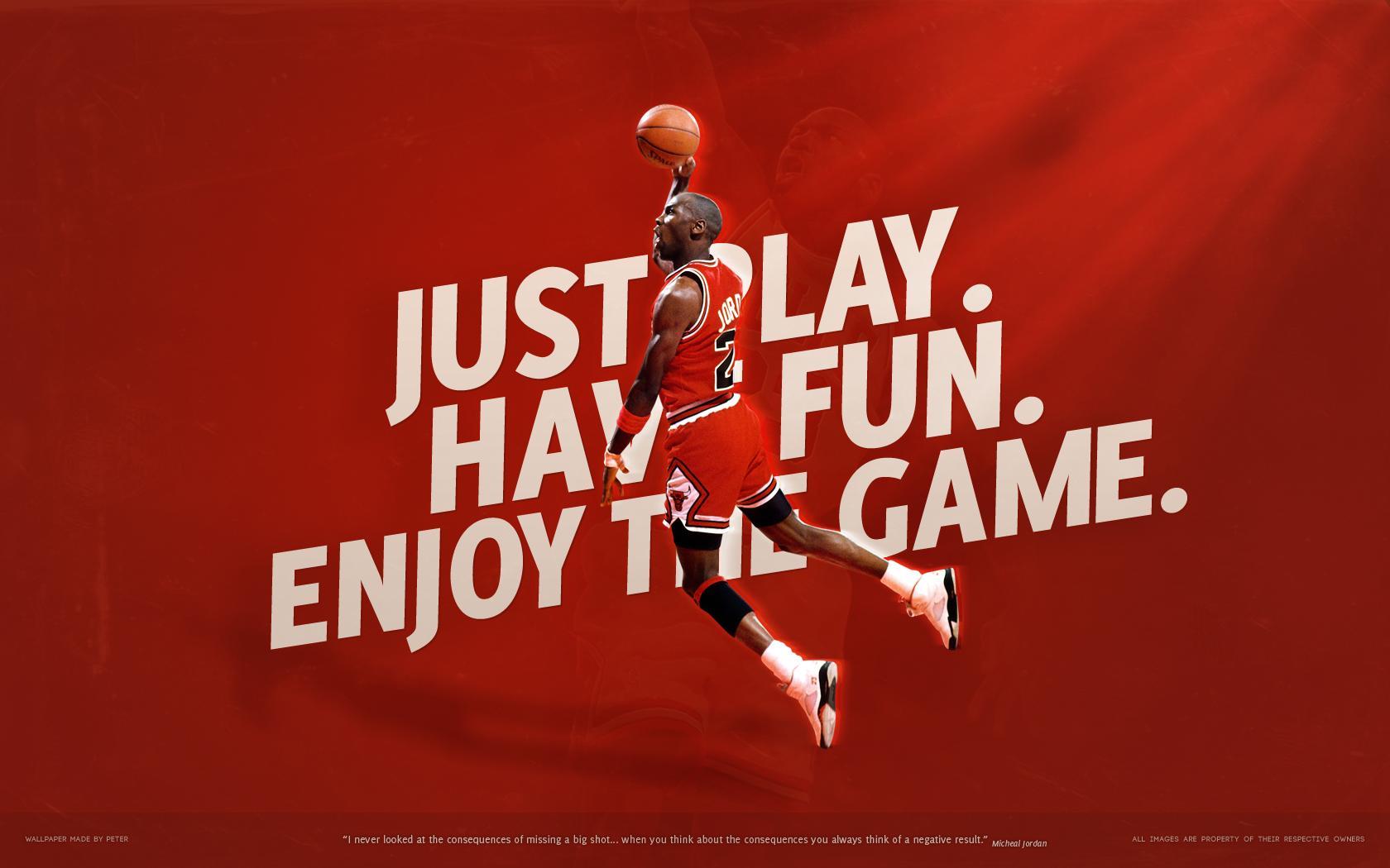 Michael Jordan Quote Hd Wallpapers Free Download: Michael Jordan Quotes Wallpaper