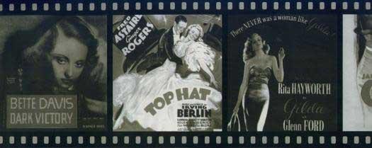 Film Strip Movie Wallpaper Border   Wallpaper Border Wallpaper inc 525x209