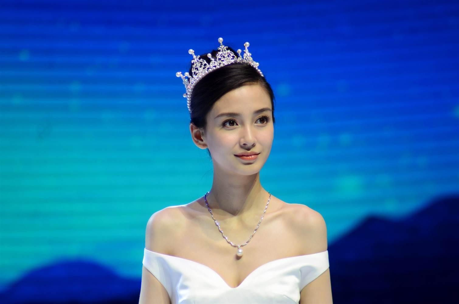 Vivendo Damusica China39s Angelababy Hasn39t Had Plastic 1510x1000