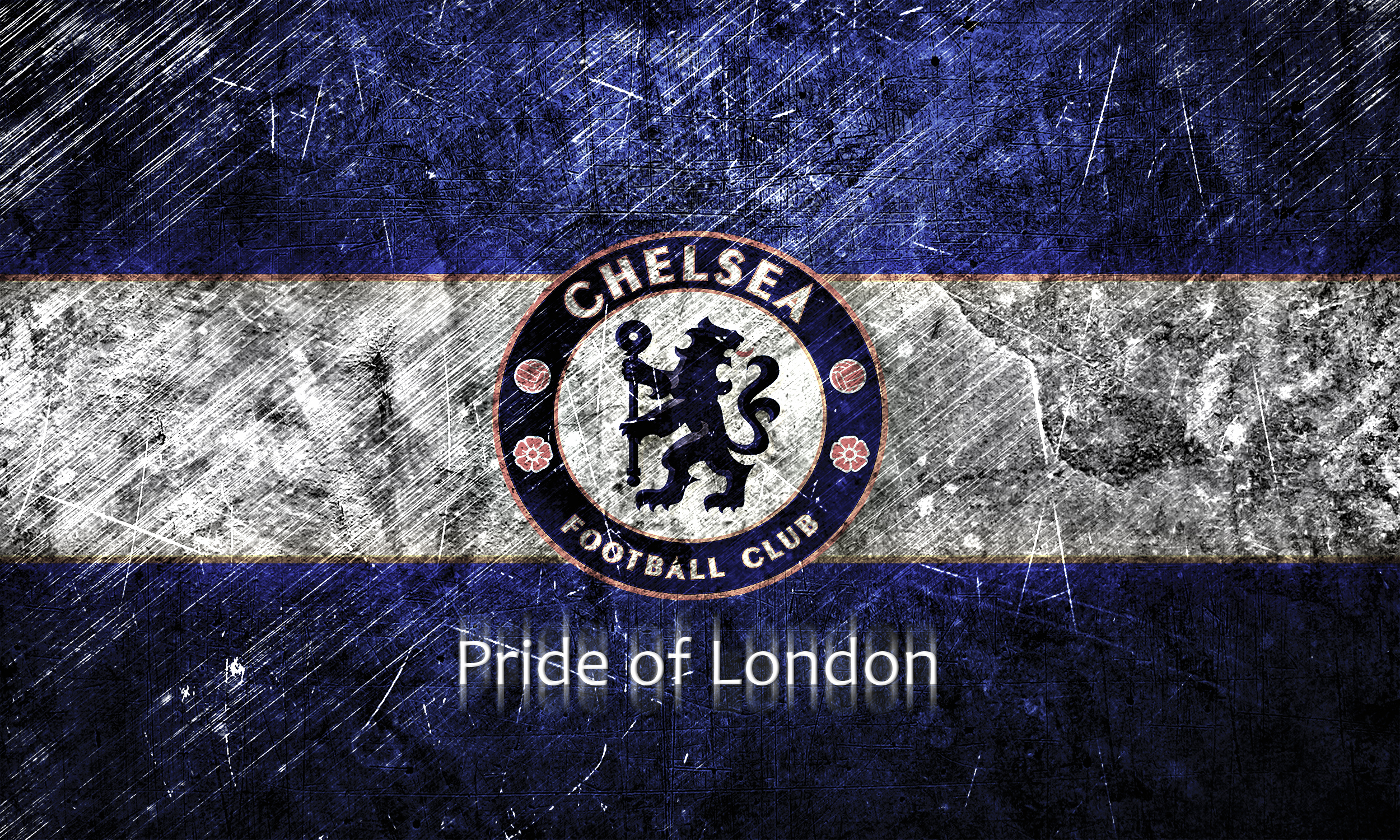 Chelsea Logo Football Club Wallpaper Background Wallpaper with 2500x1500