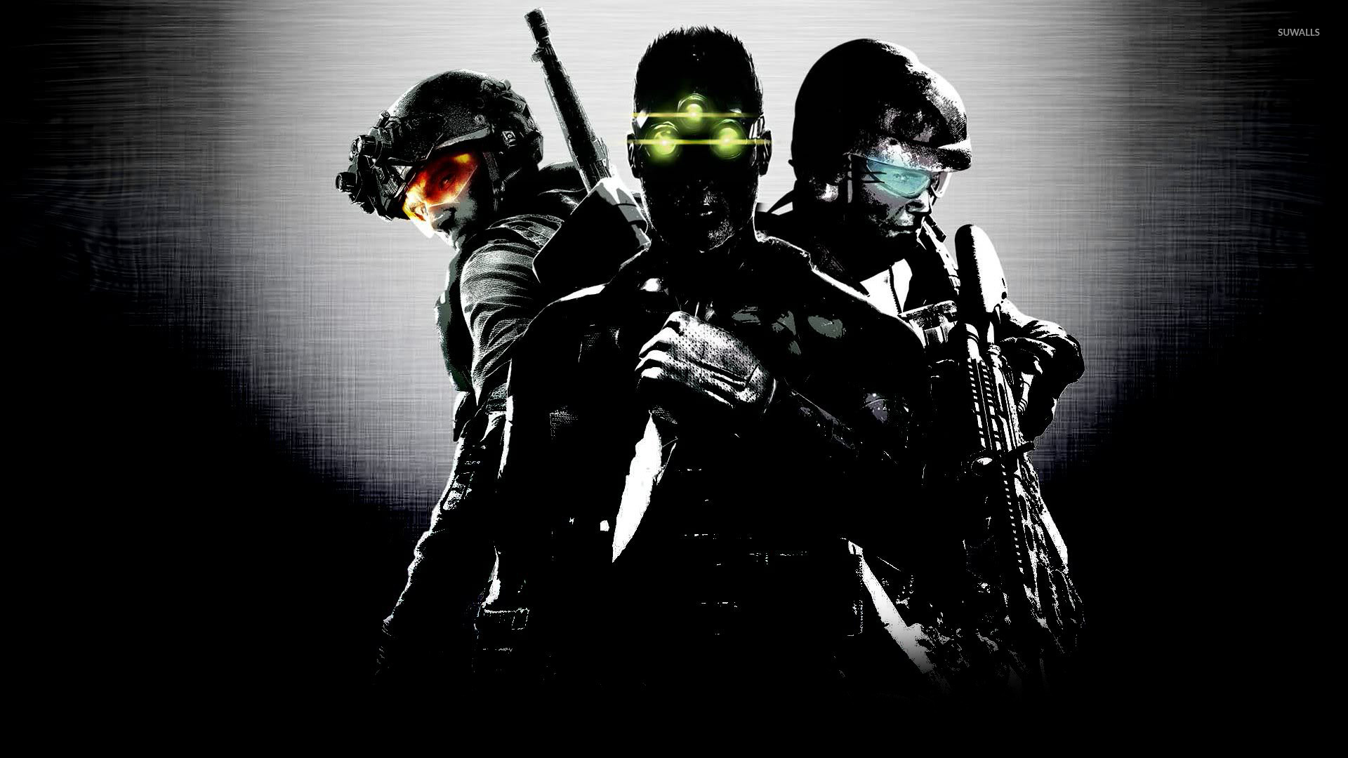 Tom Clancy39s games wallpaper Game wallpapers 17661 1680x1050