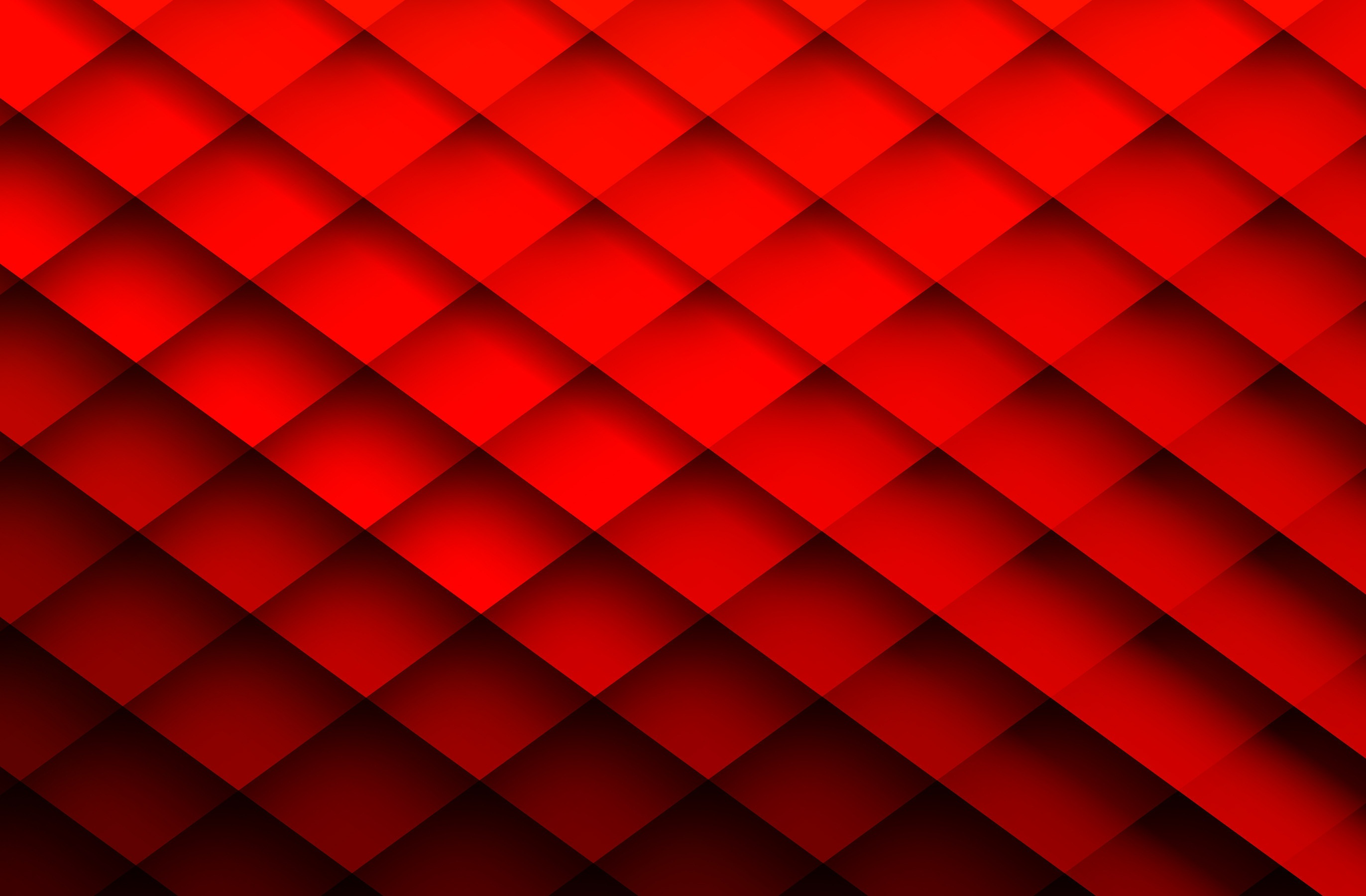 Red Abstract Background 2744x1800