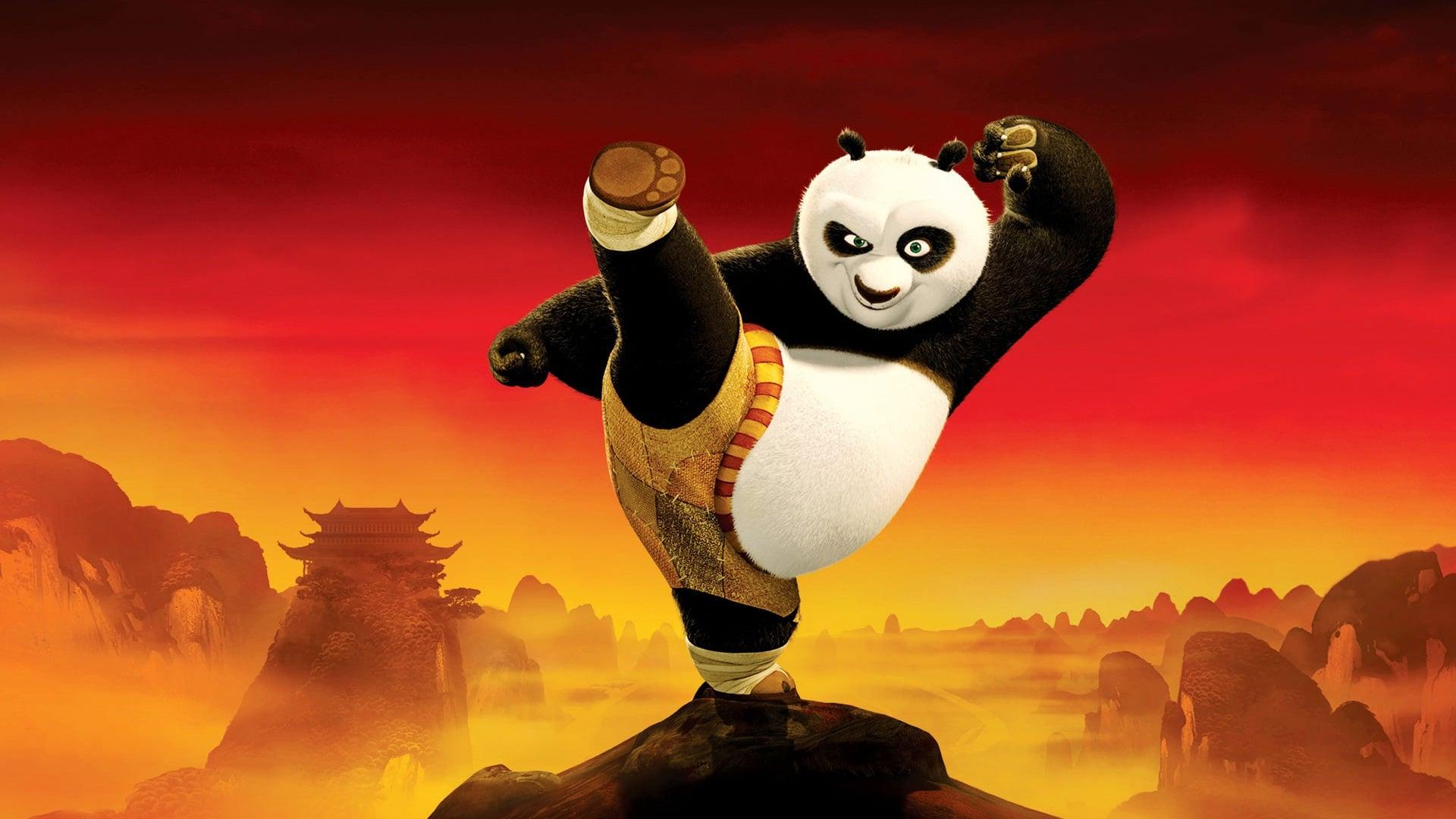 Kung Fu Panda Wallpaper Wpt7006409   Full Hd Kung Fu Panda 1920x1080