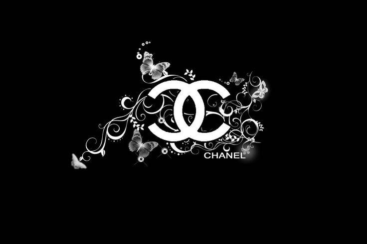 Chanel Wallpaper Desktop 736x490