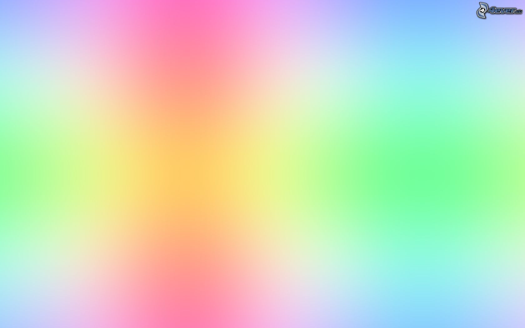 Cute Colorful Backgrounds 1680x1050