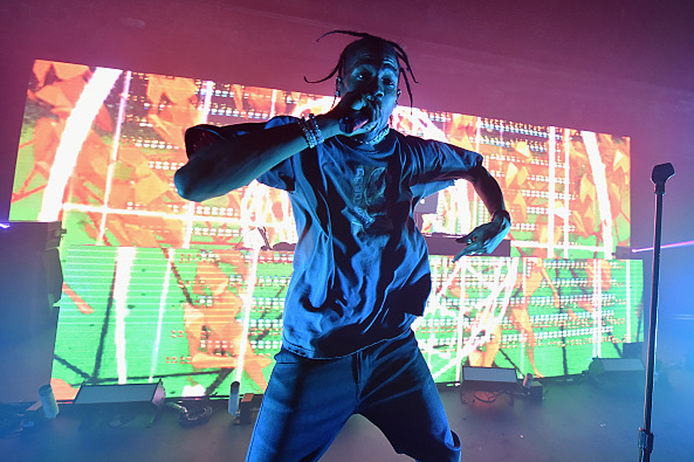 Travis Scott Drops New Song Highest in the Room Listen   XXL 980x653