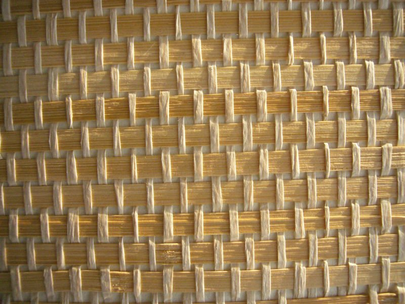 40 Woven Bamboo Wallpaper On Wallpapersafari