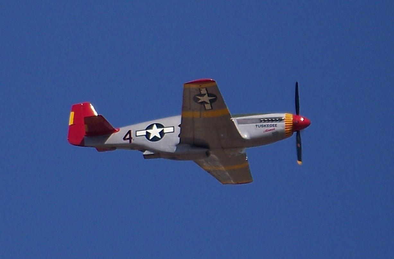 Vintage Fighter Aircraft desktop wallpaper 1227x808