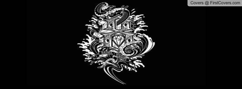 rebel 8 Facebook Cover Cover 545197 850x315