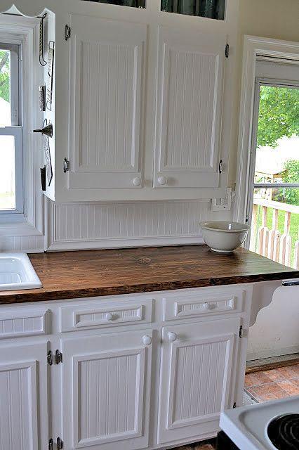 Diy Backsplash Kitchen Paint
