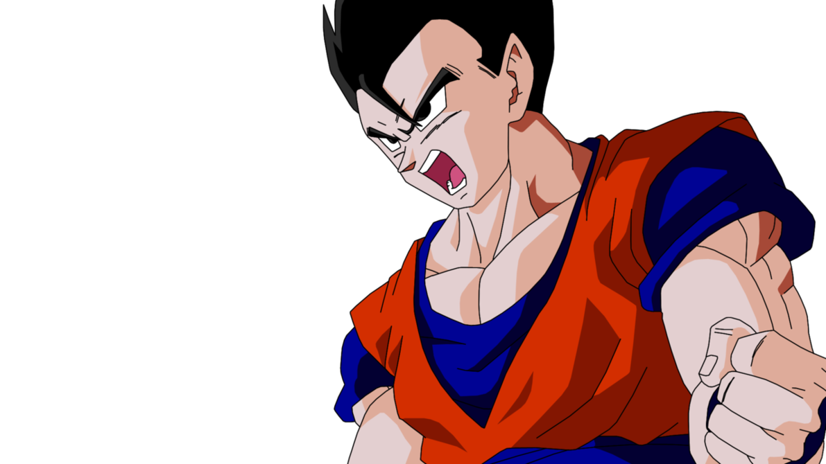 Ultimate Gohan Wallpaper image gallery 1191x670