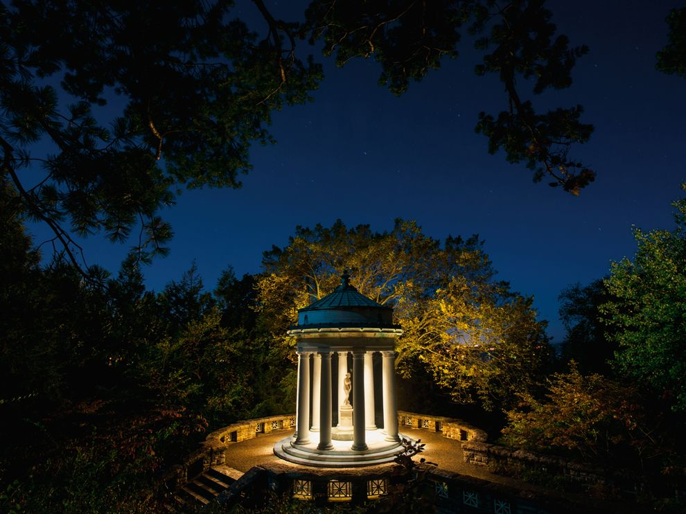 Temple of Aphrodite Photo    Nature Wallpaper    National Geographic 990x742