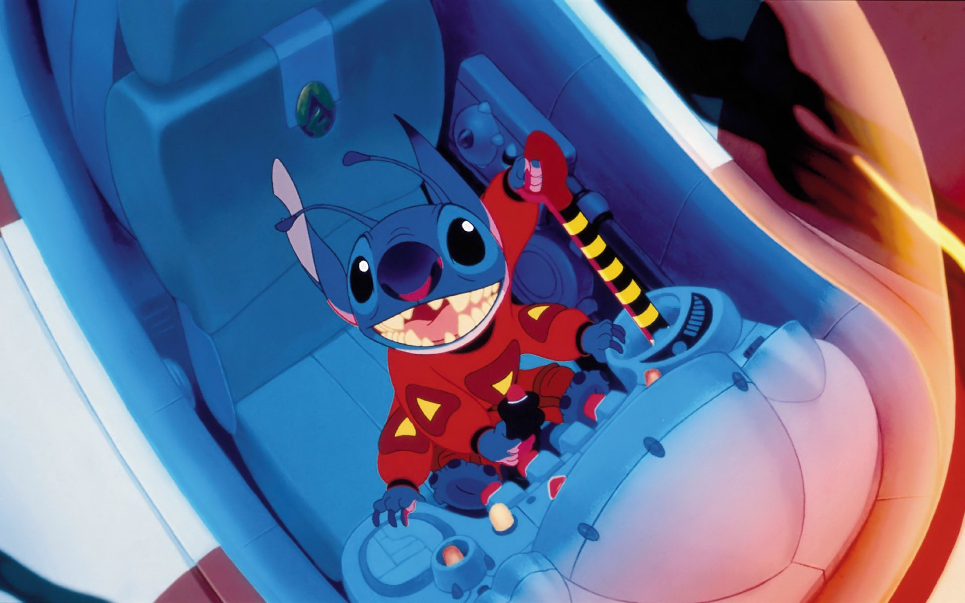 Lilo and Stitch Wallpaper HD for IPhone and Android   iPhone2Lovely 1920x1200