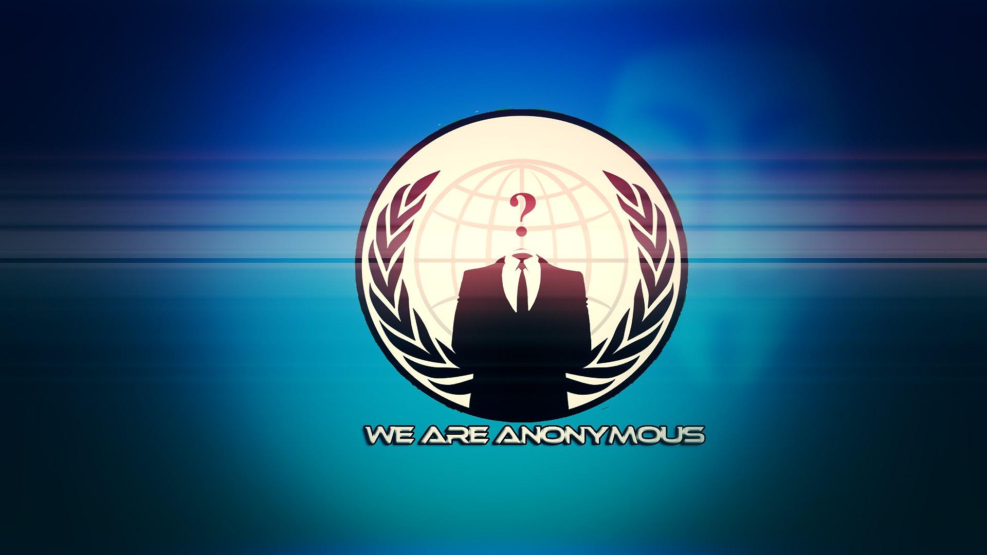 Anonymous HD Wallpaper...V For Vendetta Mask Wallpaper
