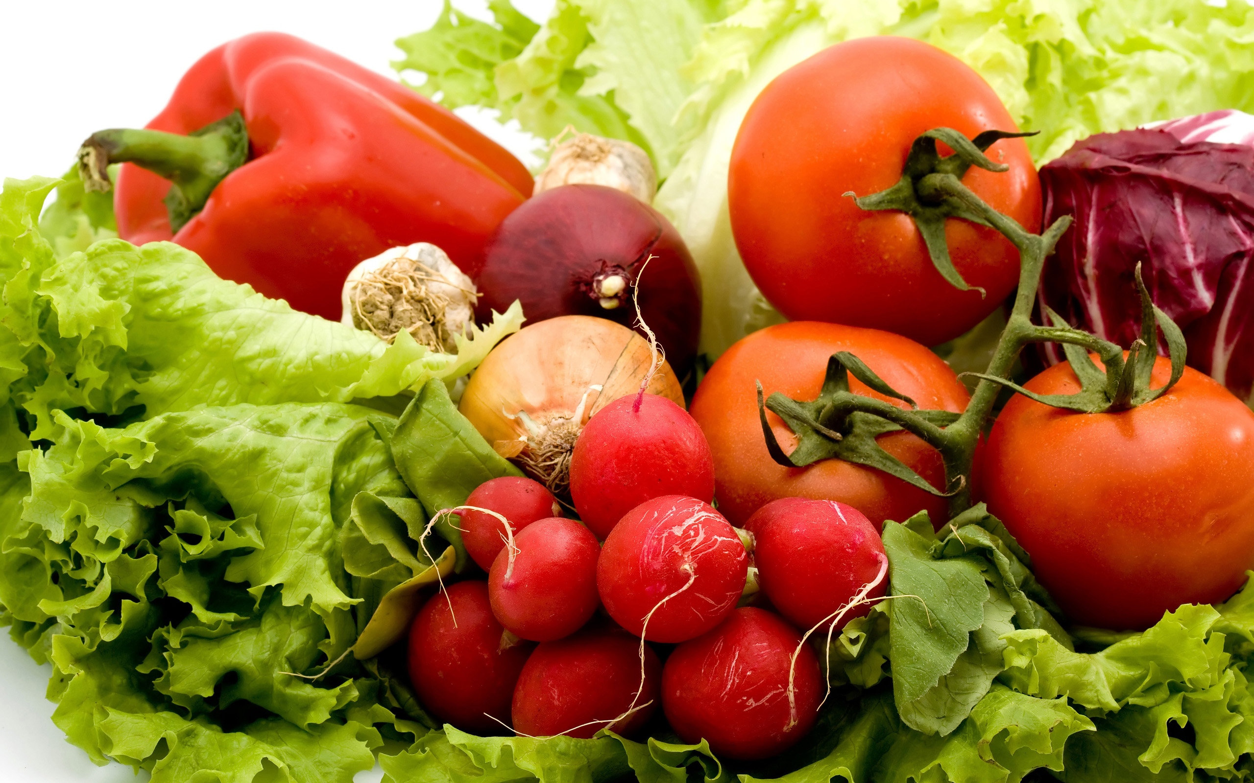 fresh Vegetables wallpapers and images   wallpapers pictures photos 2560x1600