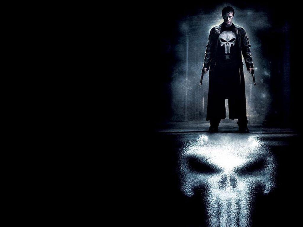 Download The Punisher Wallpaper 1024x768 Wallpoper 387379 1024x768