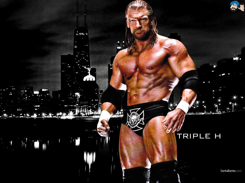 WWE Wallpaper 142 1024x768