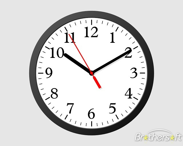 Download Modern Clock 7 Modern Clock 7 10 Download 640x512