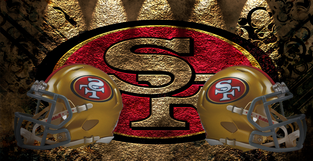 San Francisco 49ers by voidex11 1024x528