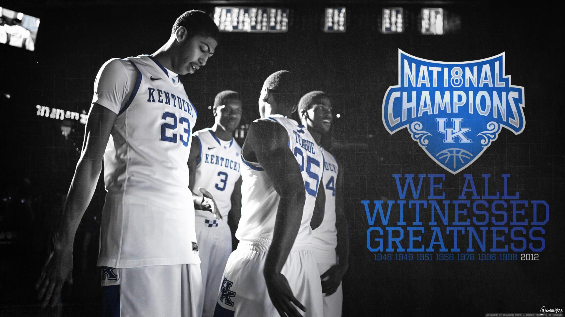 Wildcatrob S Kentucky Wallpaper Blog: Kentucky Basketball Desktop Wallpaper