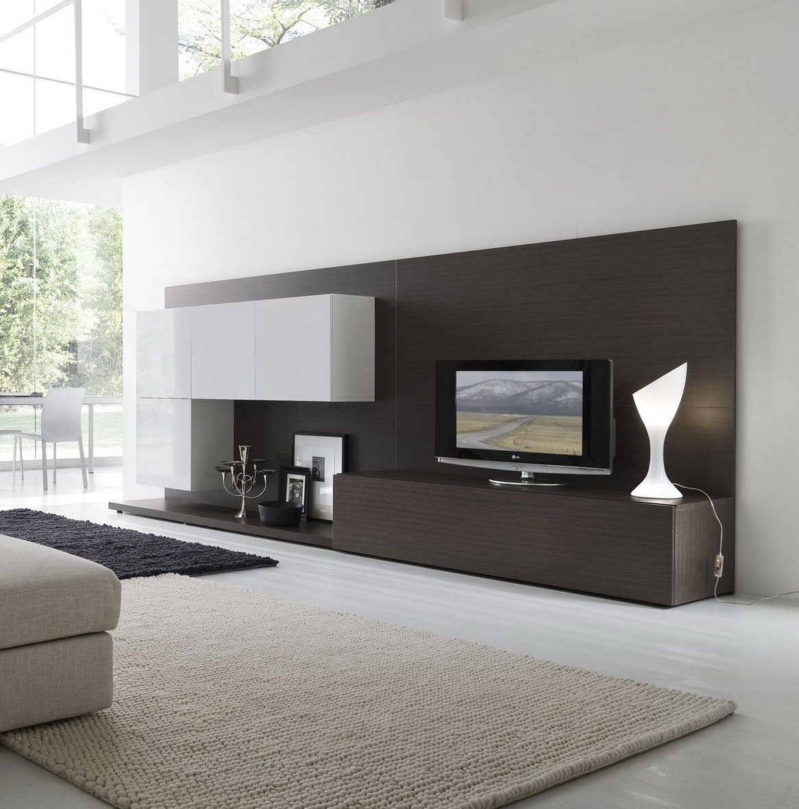 Famous Modern Living Room Interior Design 1166 x 1181 195 kB 1166x1181