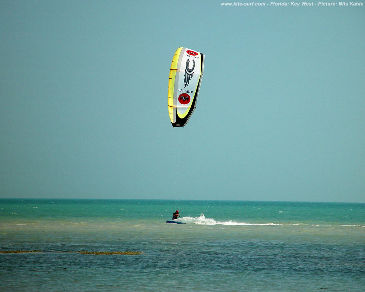Kite Surfing Wallpaper PicsWallpapercom 1280x1024