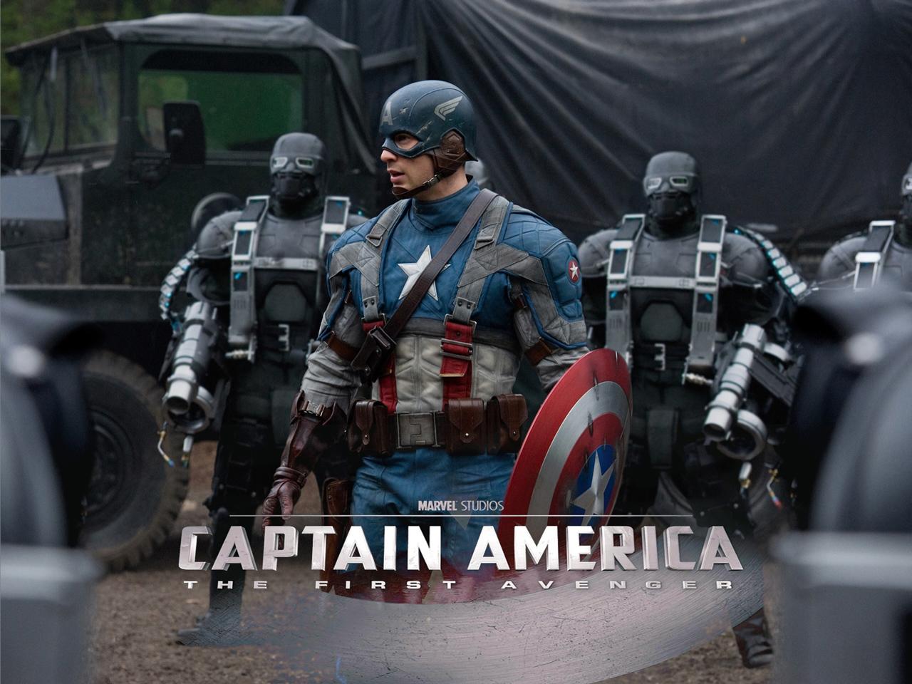 Torrent Captain America The First Avenger computer desktop wallpapers 1280x960