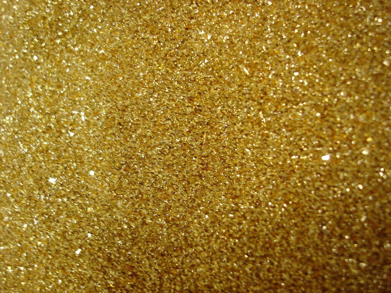 Black And Gold Desktop Wallpaper