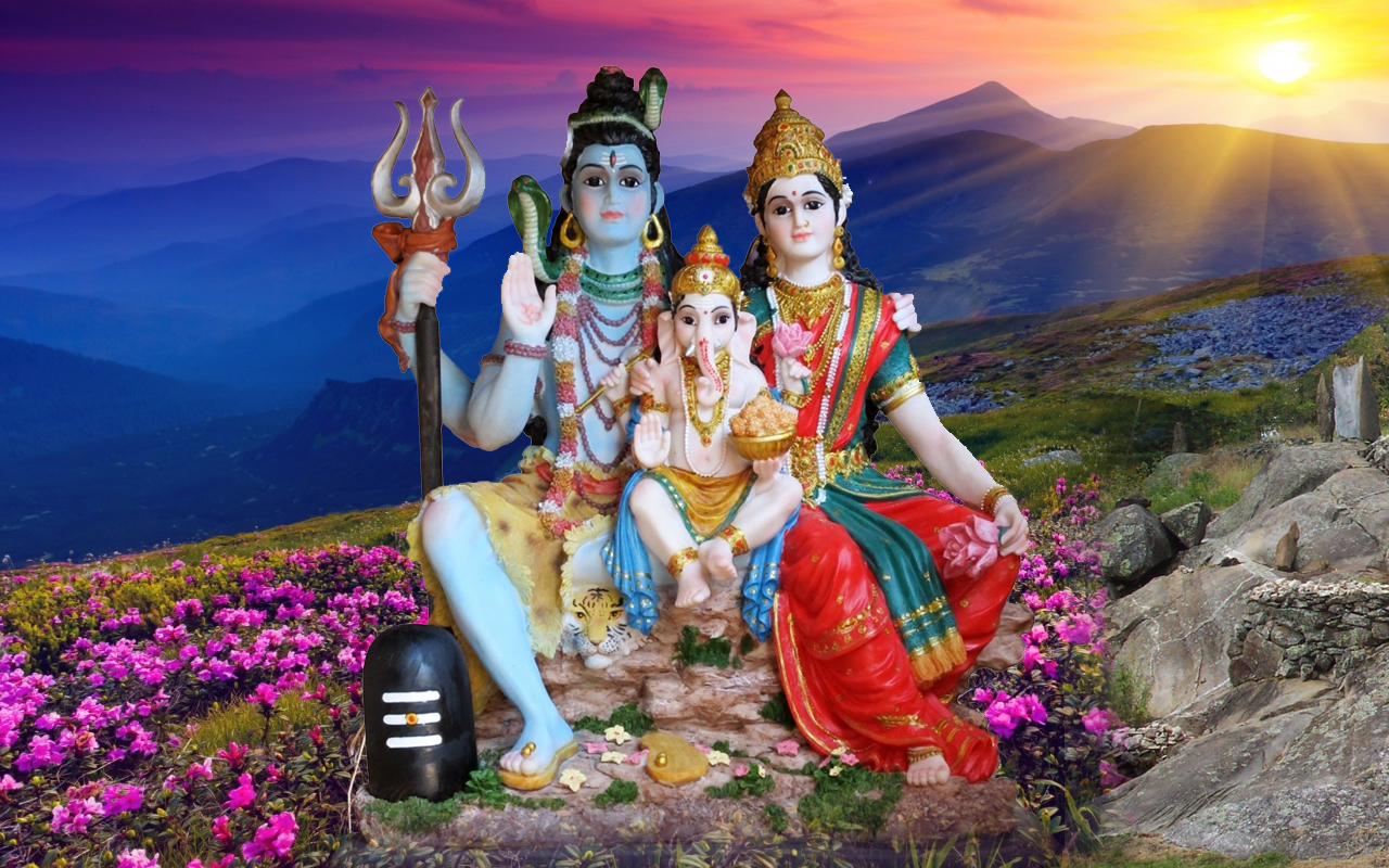 [49+] Lord Shiva Wallpapers High Resolution on WallpaperSafari