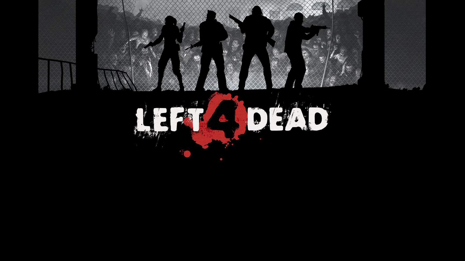 47+] Left 4 Dead Zoey Wallpaper on WallpaperSafari