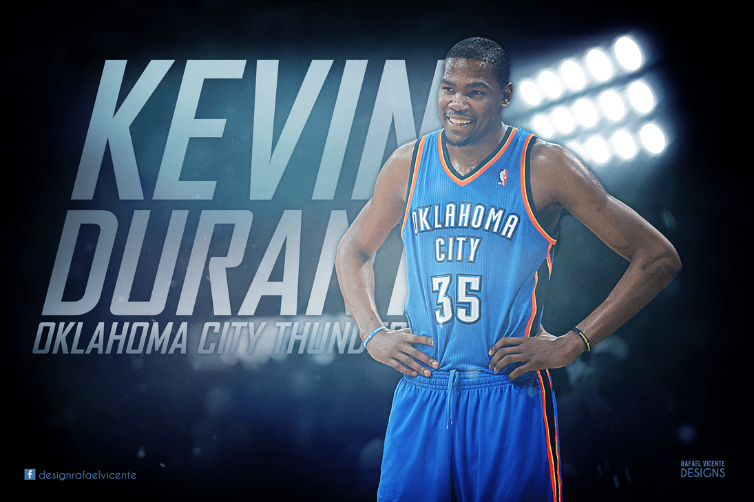 Kevin Durant Wallpapers 2016 HD 1095x729