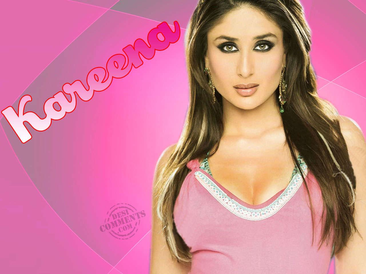 Pink Dress Category Kareena Kapoor Wallpapers wallpapers backgrounds 1280x960