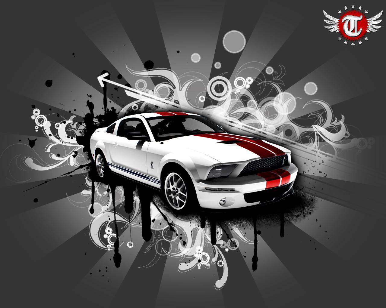 Mustang Wallpaper   mustangs Wallpaper 6411658 1280x1024