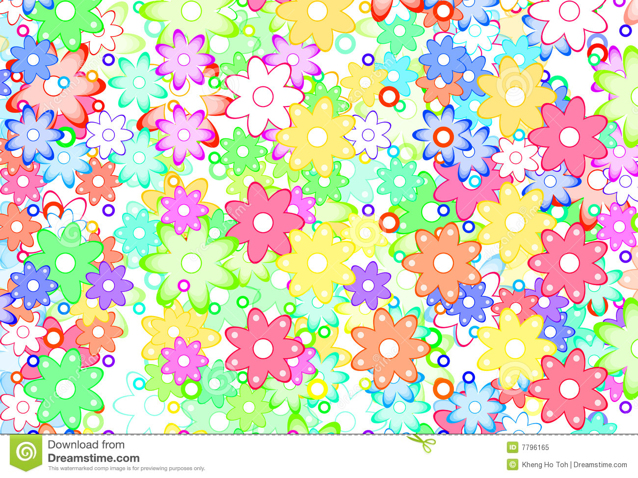 Cute Spring Flower Backgrounds Images Pictures   Becuo 1300x974