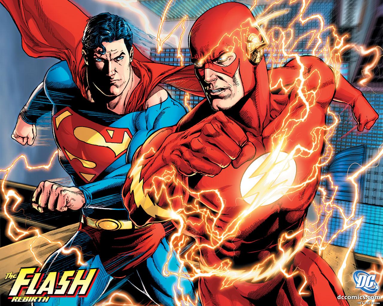 1280 The Flash Rebirth wallpaperjpg 1280x1024