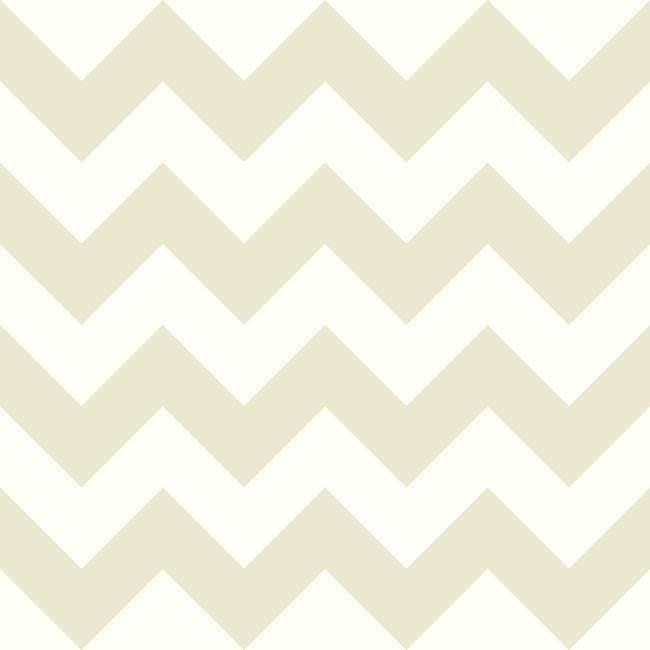 Chevron Tan White Wallpaper   Wall Sticker Outlet 650x650