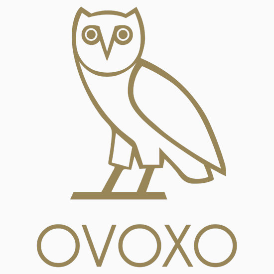 OVOXO a t shirt of drake ovoxo weeknd and chouette goodness 550x550