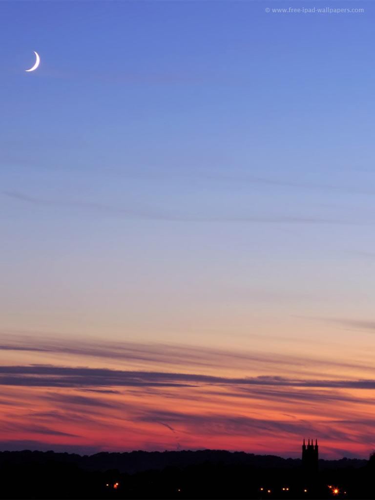 Ipad Sunset Wallpapers for windows Desktop Backgrounds Ipad Sunset 768x1024