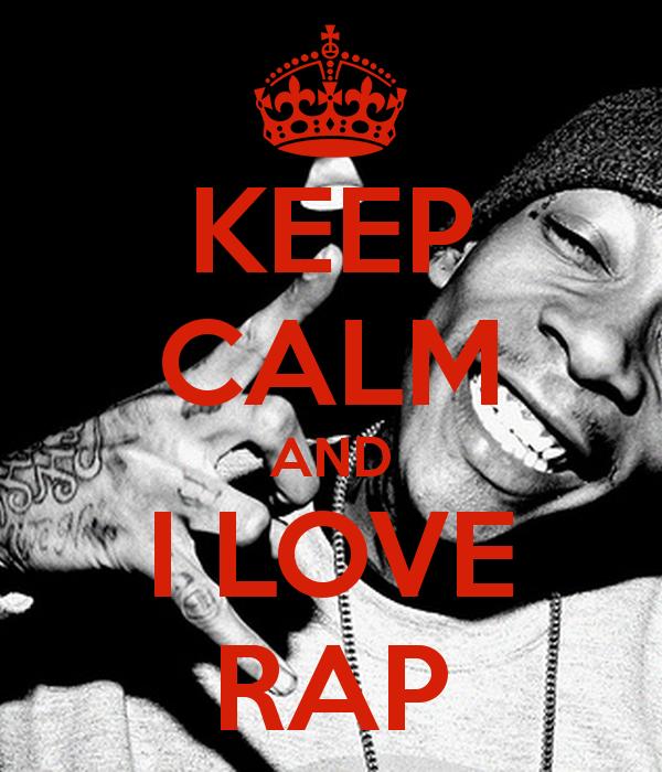 Go Back Gallery For I Love Rap Wallpaper 600x700