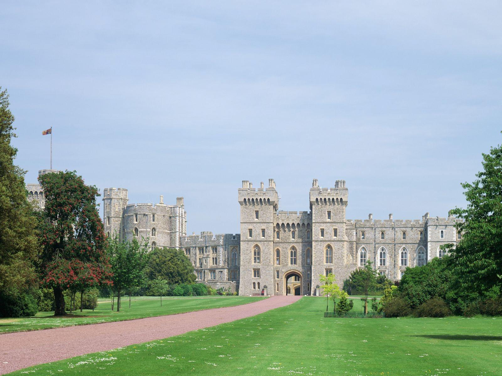 Windsor Castle Wallpapers HD Wallpapers 1600x1200