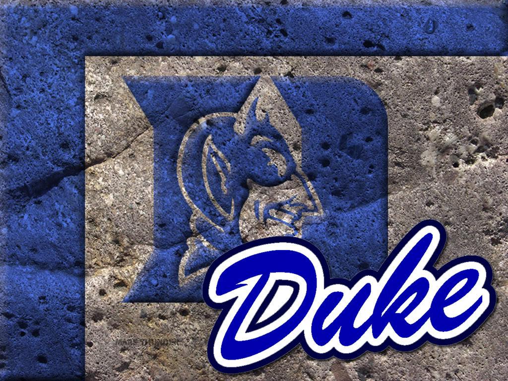 Duke NCAA Wallpaper Duke NCAA Desktop Background 1024x768