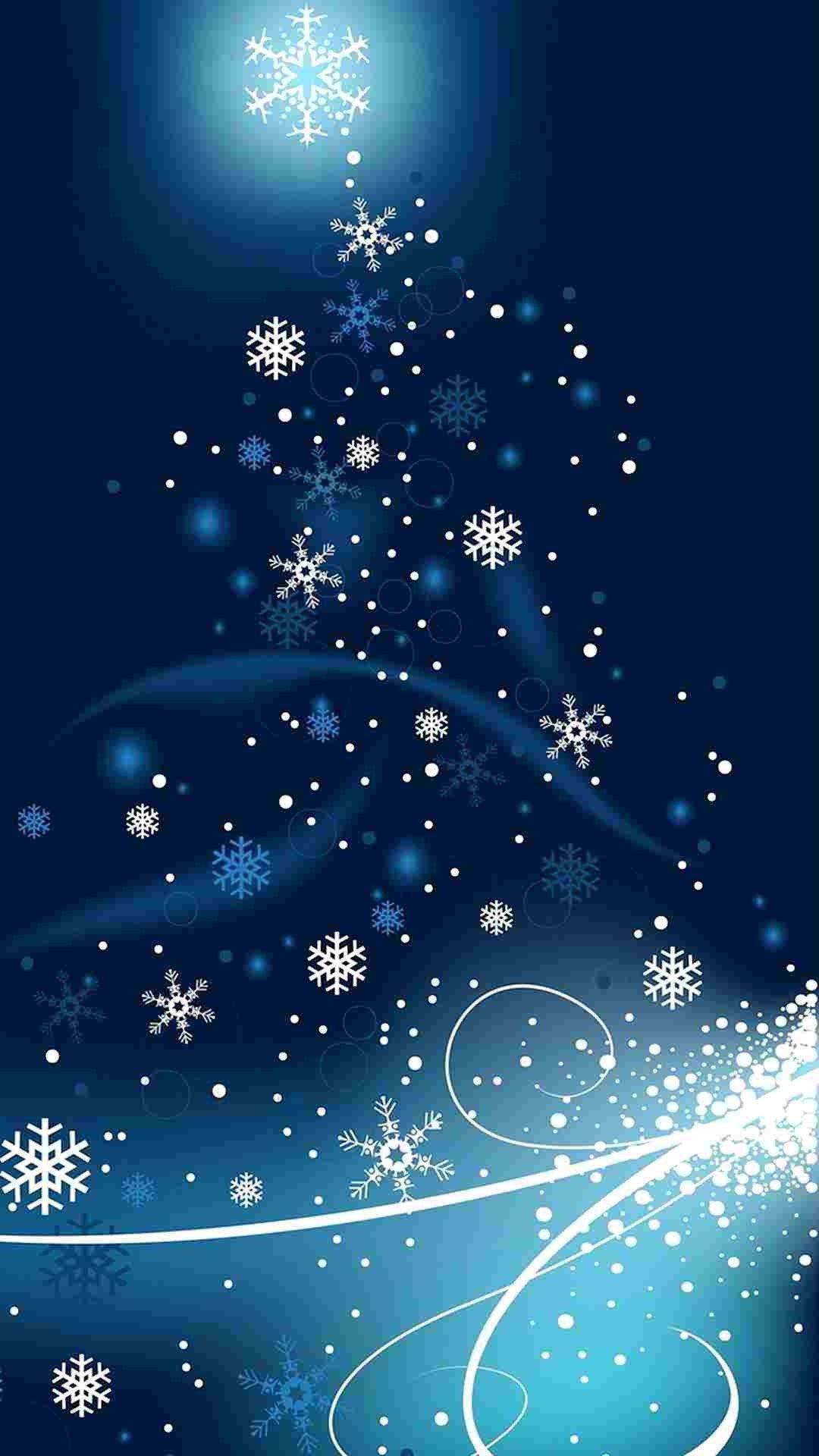 Christmas iPhone Backgrounds 1080x1920