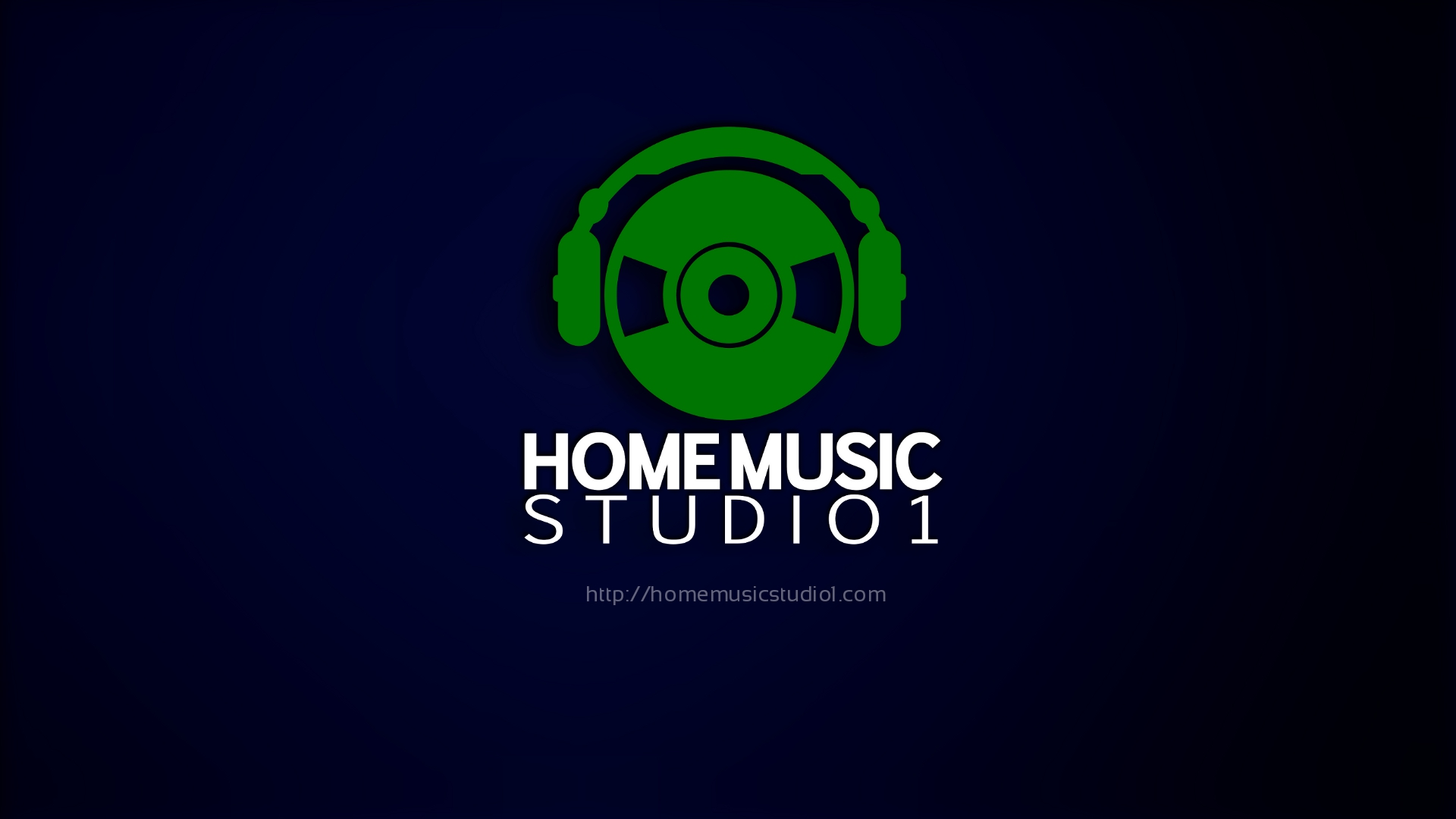 Home Music Studio 1 Wallpapers 1920x1080
