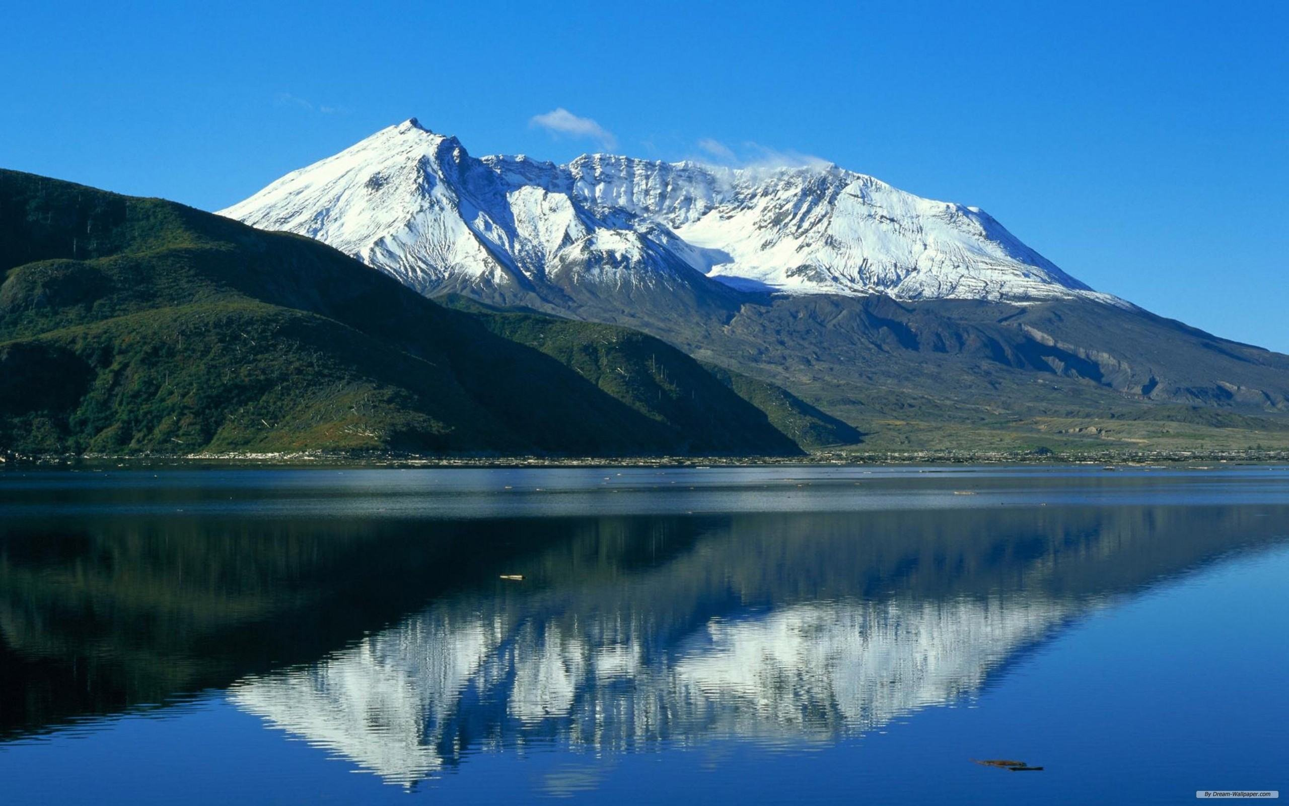 download Mount St Helens Wallpapers and Background Images 2560x1600