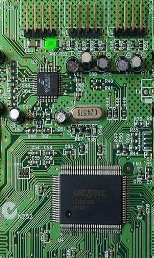 circuit board wallpaper wallpapersafari Blue Circuit Board Background Circuit Board Background 1680X1050