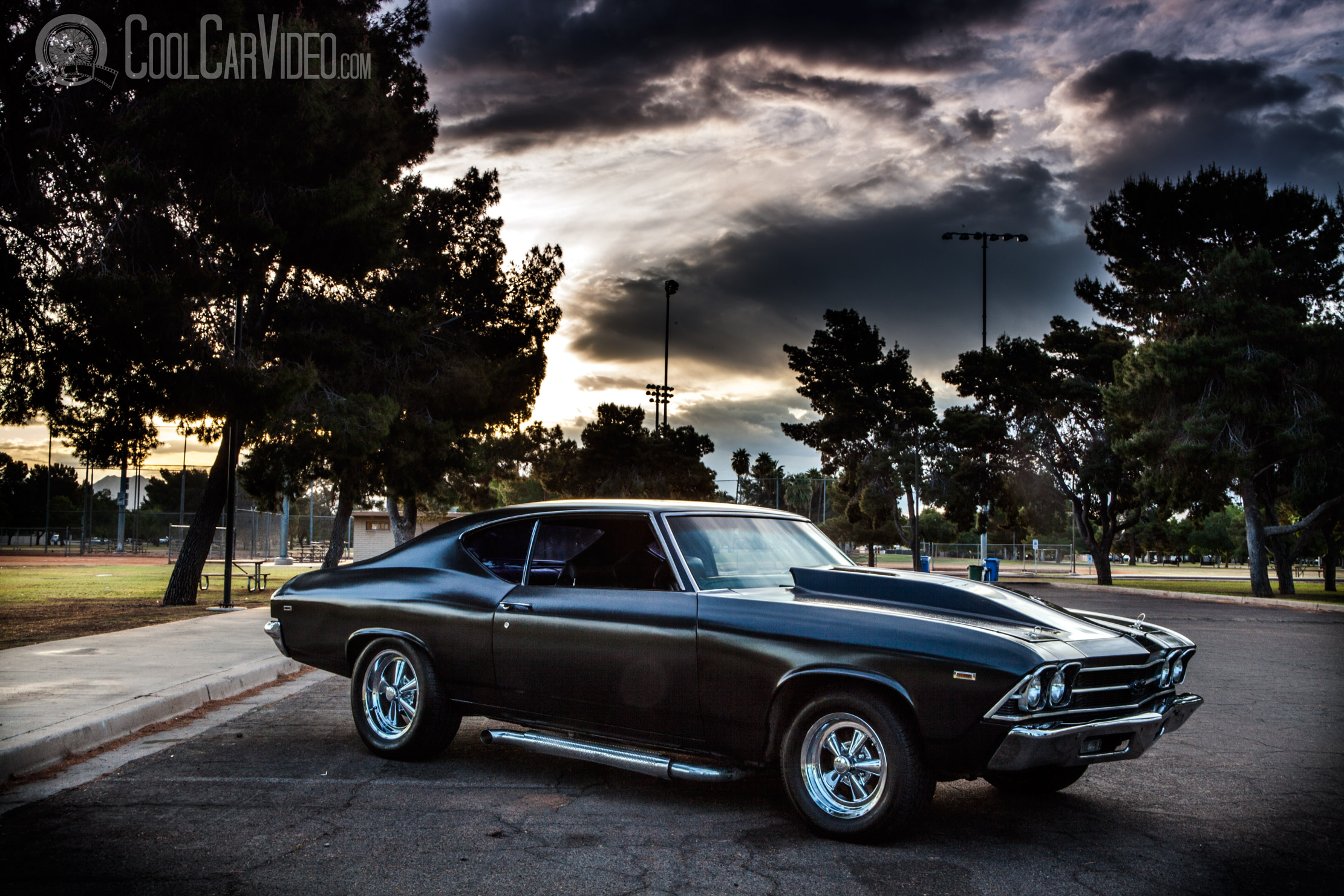 Chevrolet Ss 69 >> 69 Chevelle Wallpaper - WallpaperSafari