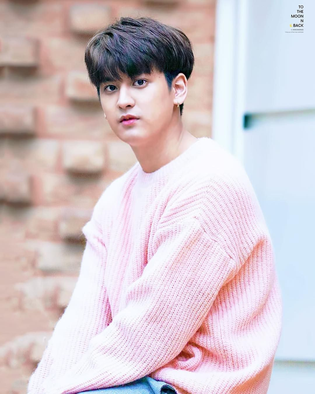 iKON jung Chan chanwoo jungchanwoo ikonchanwoo ikonmaknae 1080x1350
