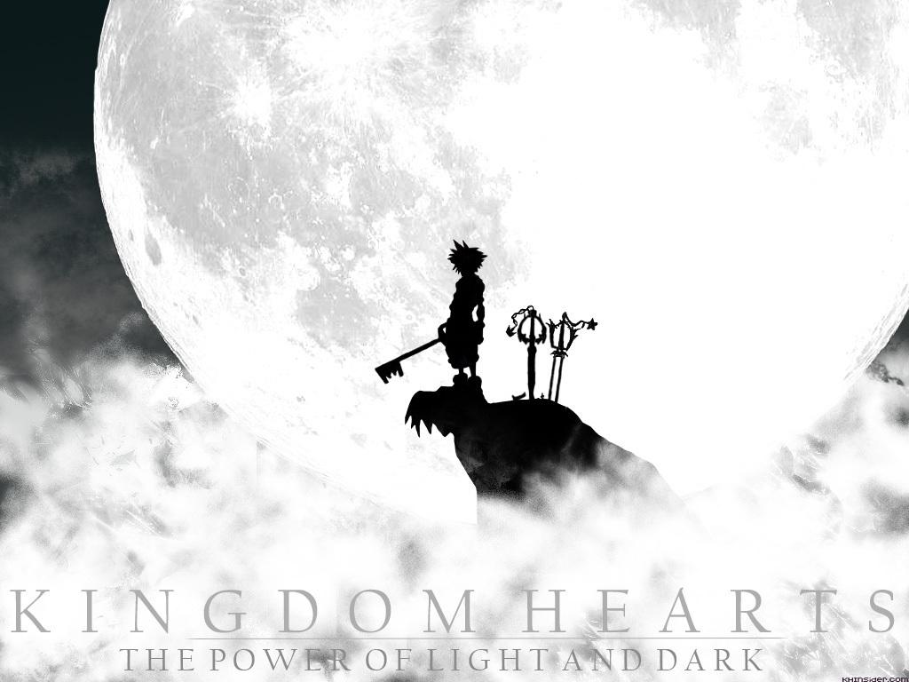 kingdom hearts   Kingdom Hearts Wallpaper 2877439 1024x768